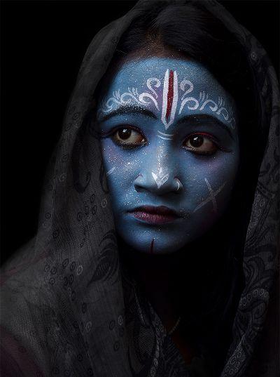 Ready For The Show, Ray  Shyam Sundar , India
