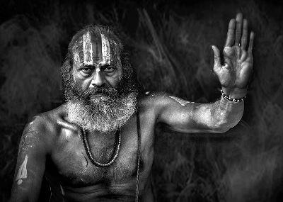 Blessing, Bhattacharya  Arunava , India