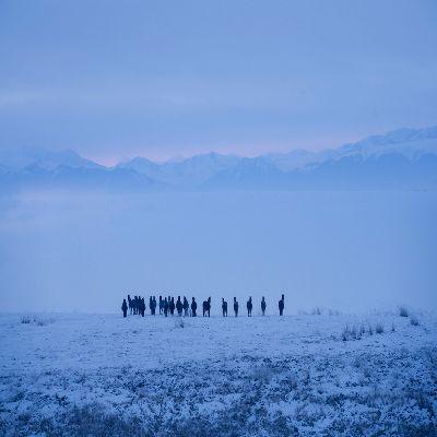 Silence, Tong  Jiangchuan , China