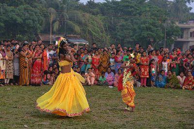 Radha Krishna, Saha  Subho , India