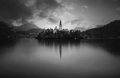 Lake Bled7, Albrecht  Urs , Switzerland