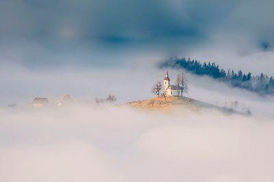 Church 11, Suljanovic  Jasmin , Slovenia