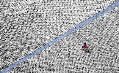 Blue Line, Griepentrog  Hans-werner , Germany
