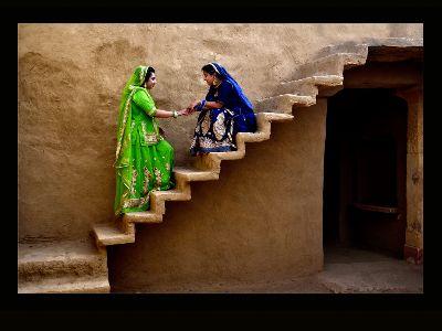 MORNING MEET, Ravuri  Vignana Sharma , India