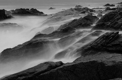 Evening Rocks, Ren  Zhicai , China