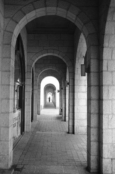 Corridor, Geizler  Moshe , Israel