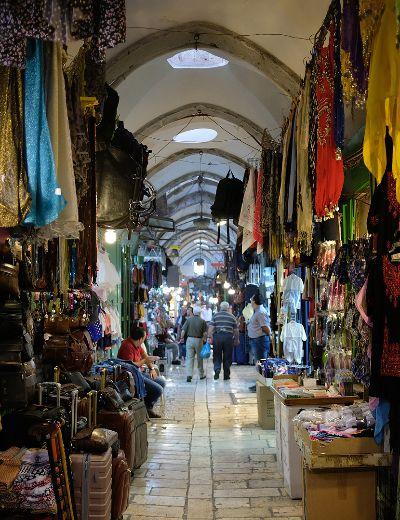 Marketplace, Geizler  Moshe , Israel