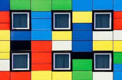 Windows, Closas Xifré  Maria Teresa , Spain