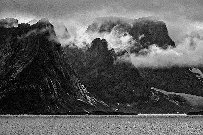 Baffin Island, Anderson  Margaret , New Zealand
