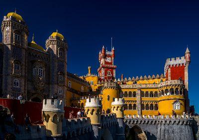 Pena Palace, Mysore  Anitha , India