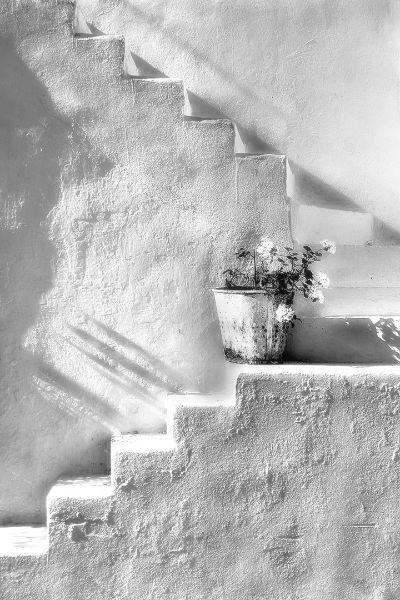 White Stairs, Chalkiadakis  Kostas , Greece