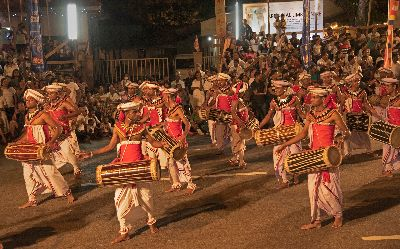 Sri Lankan Festival-1243, Sarkar  Partha Sarathi , India