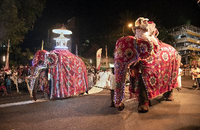 Sri Lankan Festival-1314, Sarkar  Partha Sarathi , India