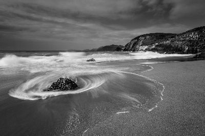 Coumeenoole., O Shea  Finbarr , Ireland