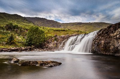 Aasleagh Falls., O Shea  Finbarr , Ireland