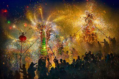 Fiery Dragon Festival 1, Che  Arnaldo Paulo , Hong Kong