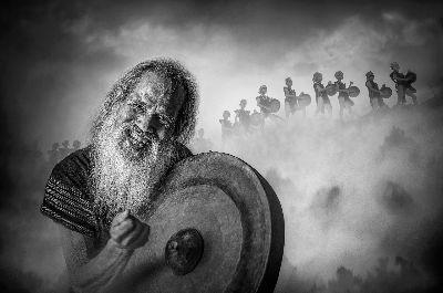 THE ECHO OF ORIGINAL No 2, Tien Dat  Dao , Vietnam