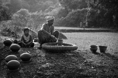 Pottery 3, Vakalapudi  Suresh Kumar , India