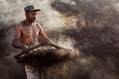 Man At Work, Ng  Chee Keong , Malaysia