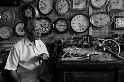Time And Tide, Ng  Chee Keong , Malaysia