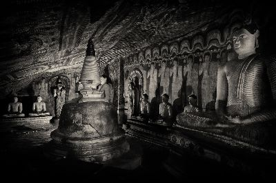 The Temple, Perera  L D Dinesh Rukmal Ayantha , Australia