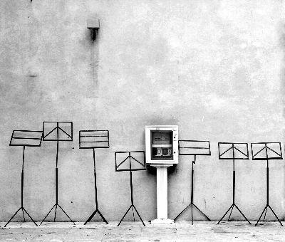 Musical Still Life, Bonaccorsi  Claudio , Italy