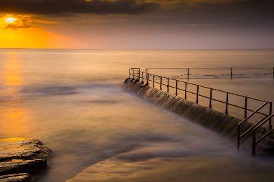 Early Morning Cronulla, Parker  Brendon , Australia