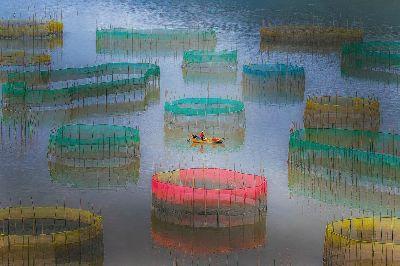 Beauty Of Seine2p, Chang  Fukai , Taiwan