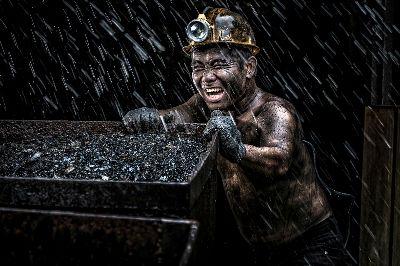 Coalminer Living18, Chang  Fukai , Taiwan