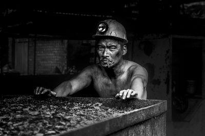 Coalminer10, Chang  Fukai , Taiwan