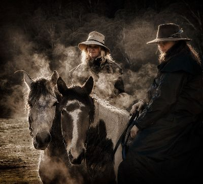 Horses, Willis  Megan , Australia