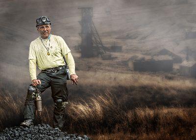 Mining Country, Rappitt  Steve , England