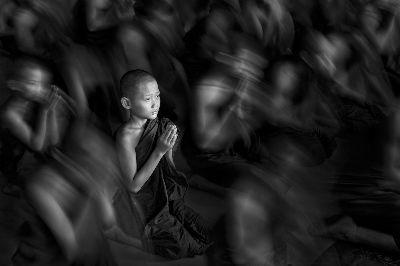Still Novice, Tun  Swe , Myanmar