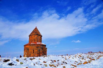 KARS_8330_1, Kismet  Feridun , Turkey