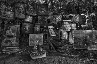 Picture Life, Kyaw Zin  Sai , Myanmar
