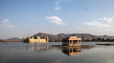 JAL MAHAL 2, Manoharan  Rudra , India