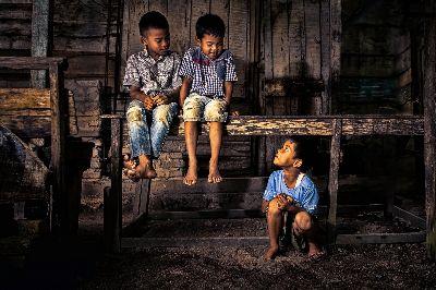 Children30, Tam  Chan Ieong , Macau