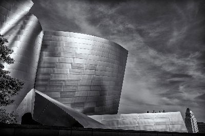 Disney Concert Hall, Gilbert  Jeremiah , Usa