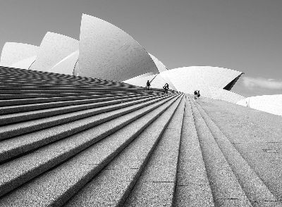 Opera Steps, Murphy  Cheryl , Australia