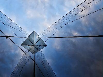Upwards Reflections At 11 Diagonal Street., Ross  Corine , South Africa