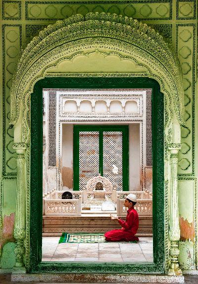 Namaz, Prasad  Jinesh , India