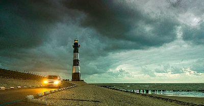 Lighthouse, Fonteijne  Rudi , Netherlands