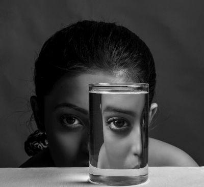 See Through Glass Water, Paul  Nikhil , India