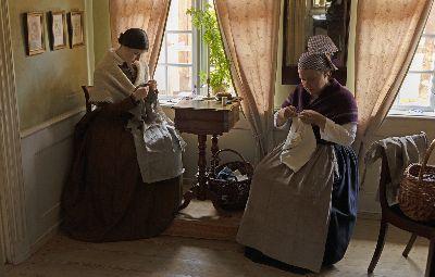 Dressmakers, Hansen  Bjarne Juhl , Denmark