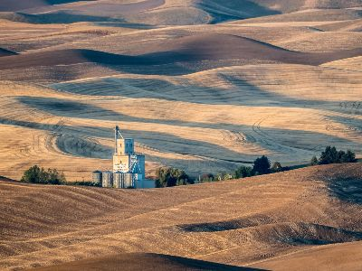 Shades Of The Palouse, Dimke  Sandy , Usa