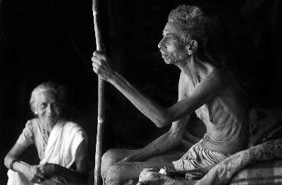 HUSBAND AND WIFE, Mohite  Samir , India