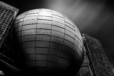 Nagoya City Science Museum, Lee  Ka Hung , Hong Kong