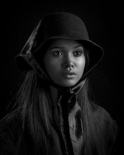 Portrait 84, Dutta  Chinmoy , India