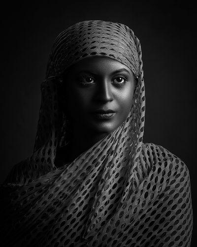 Portrait 138, Dutta  Chinmoy , India