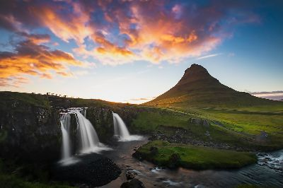The Snæfellsnes Peninsula.Landscape-03, Nguyen  Myphuong , Usa